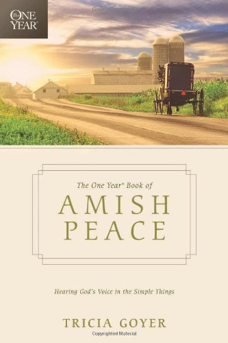 Amish Peace Devotional