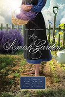 An Amish Garden by Tricia Goyer