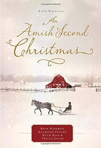 An Amish Second Christmas (multiple authors)