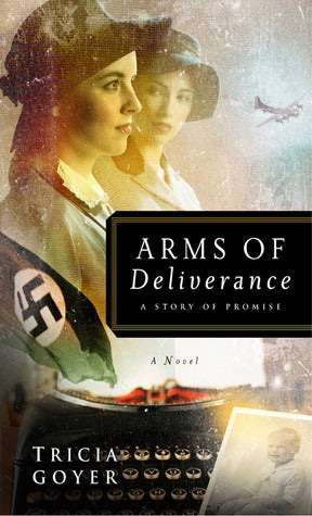 Arms of Deliverance (Original Cover), (Liberator's Series, stand alone)