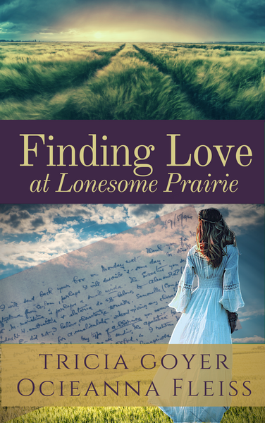 Finding Love in Lonesome Prairie