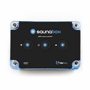 SaunaBox - Modul za savno - Inteligent SHOP