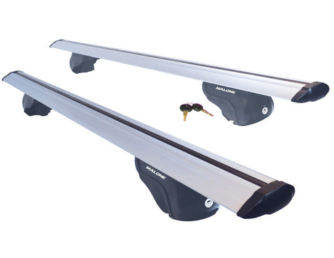 Airflow2 Alum Cross Rail Roof Racks