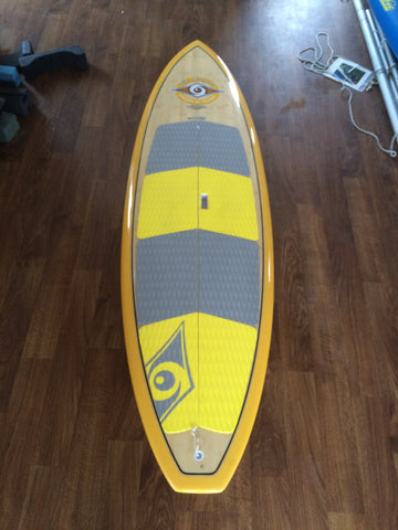 Used WAVE PRO c-tec 8-6 Surf SUP