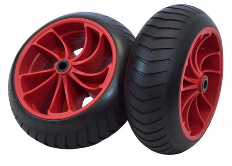 All Terrain YakHauler Wheels (2