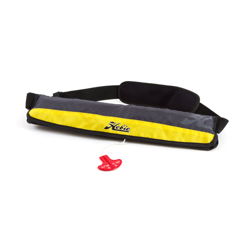 PFD BELT PACK INFLATABLE YELLO