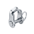 3/16 Stainless Shackle