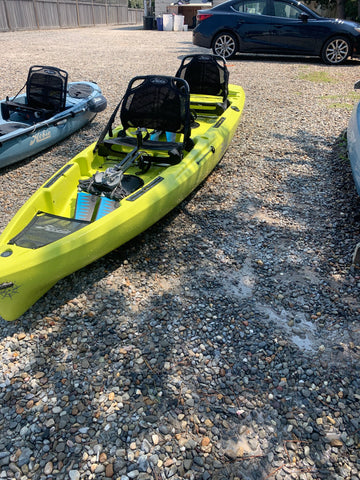 Used Hobie Mirage Compass Duo 2019