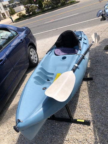 Used Hobie Lanai kayak