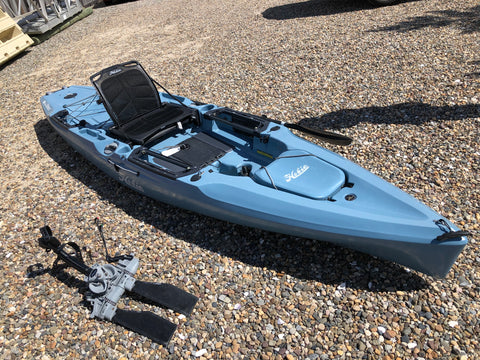 Used Demo Hobie Mirage Outback 2020