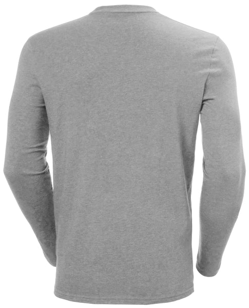 NORD GRAPHIC LONG SLEEVE T-SHIRT