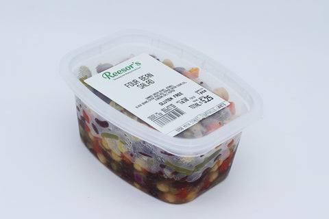 Four Bean Salad (16oz)