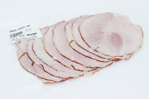 Jo & John Smoked Country Ham (200g)