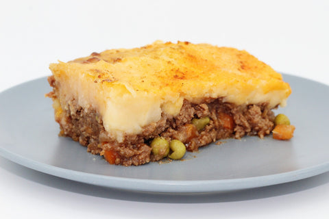 Shepherd's Pie, Frozen