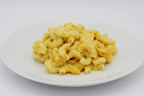 Macaroni and Cheese, Frozen