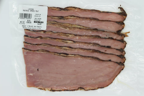 Lesters Montreal Smoked Meat (200g)