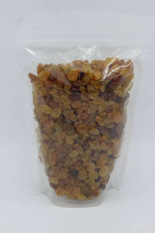 Raisins, Golden (500g)