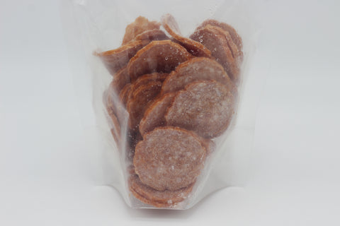 Pizza Pepperoni No Nitrates (200g), Frozen