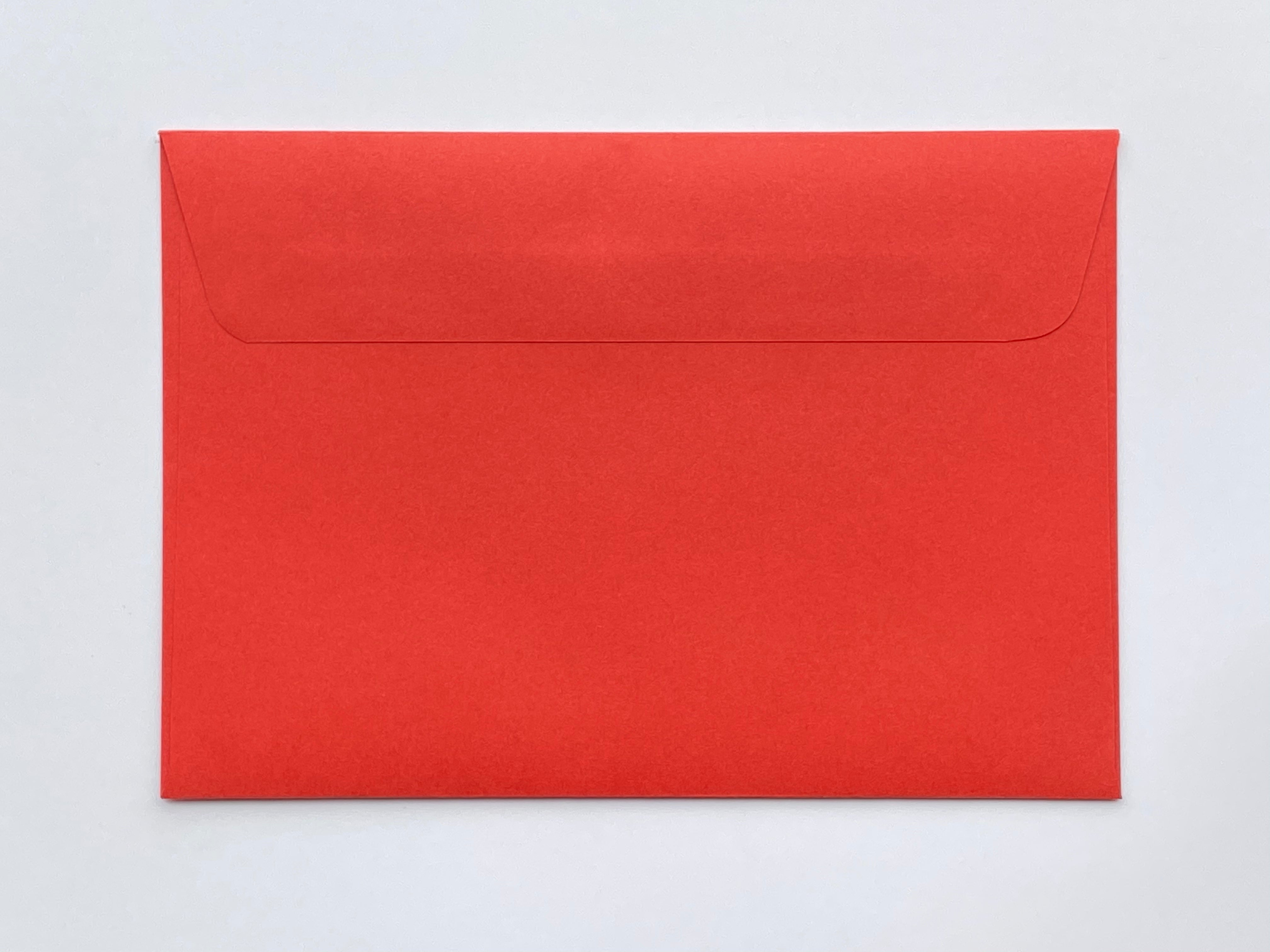 C7 coloured envelopes