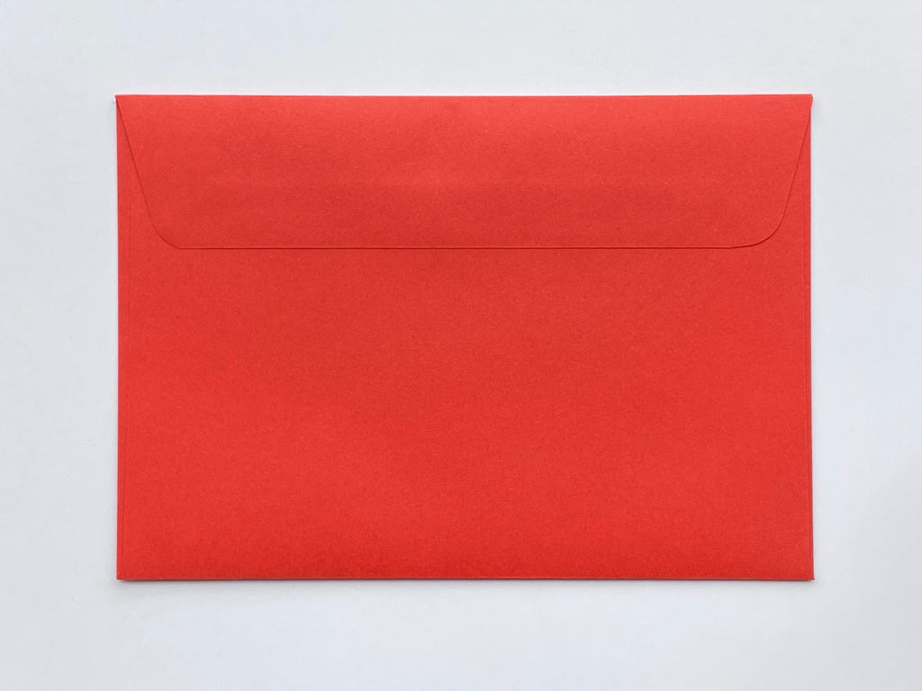 60x97mm coloured envelopes