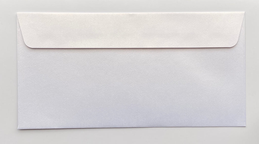 DLE metallic envelopes