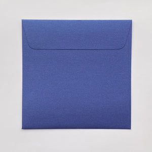 140mm square metallic envelopes