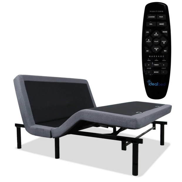 4i™ Lifestyle Adjustable with 3D Massage