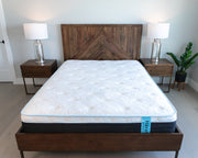 "Un-Boxing Day Sale (SAVE 25% off 12"" Hybrid Mattress)"