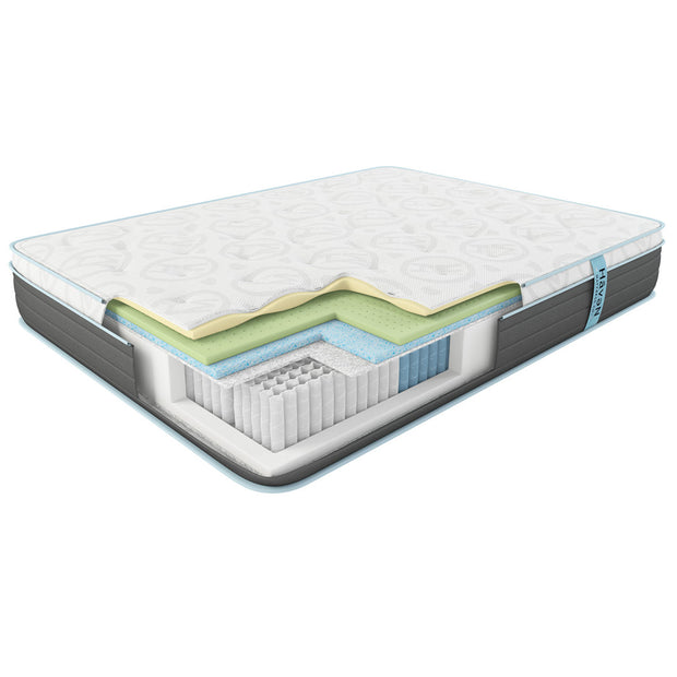 "12"" Essential Bundle (SAVE $70-$100 OFF your Mattress)"