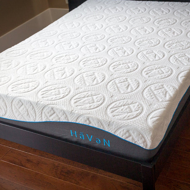 "10"" Rejuvenate All-Foam Mattress"