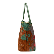 Load image into Gallery viewer, ALPHONSUS WARM LEATHER TOTE
