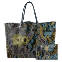 Load image into Gallery viewer, CENSORINUS LEATHER TOTE