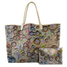 Load image into Gallery viewer, HOMMEL LEATHER TOTE