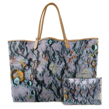Load image into Gallery viewer, SCHICKARD LEATHER TOTE