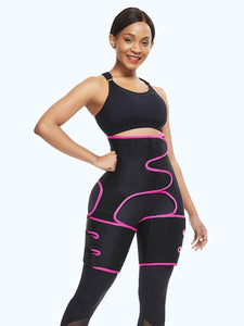 Lonis Fit™ 2.0 Neoprene Thigh Trainer thigh trimmer lonisfit