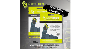 NEWLY LAUNCH! GloveTacts Bundle Deal!