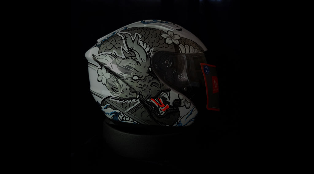 MT Helmets Avenue SV Limited Edition Pre-order