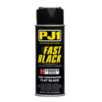 PJ1 Fast Black High Temperature Paint 12oz.