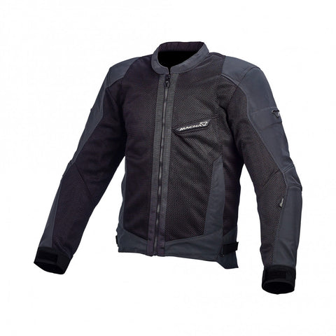 Macna Velocity Night Eye Jacket