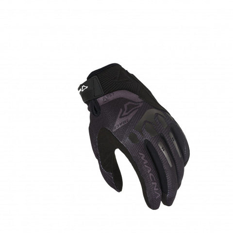 Macna Trace Lady Black Glove