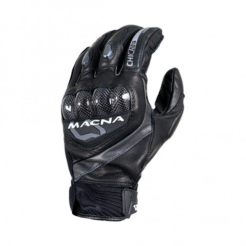 Macna Chicane Black Glove