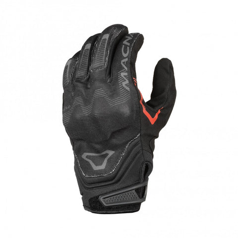 Macna Recon Black Glove