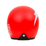 Origine Sprint Gasoline 13 Matt Red Helmet