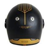 Origine Vega Ten Black Helmet LIMITED EDITION