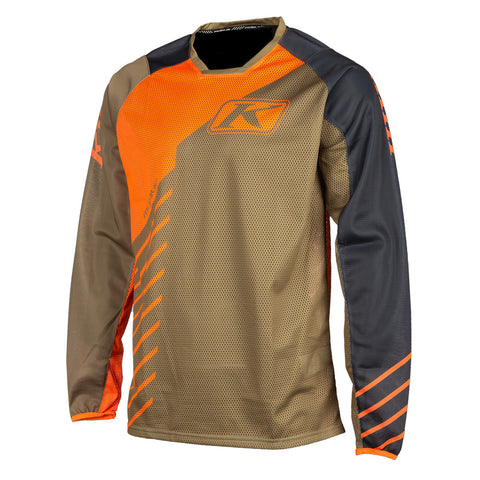 Klim Mojave Striking Sage Jersey