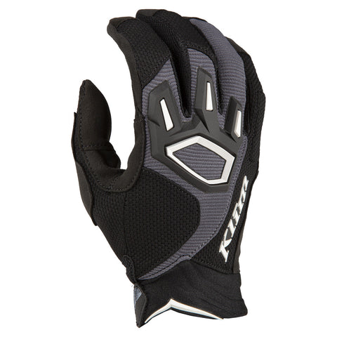Klim Dakar Stealth Black Glove