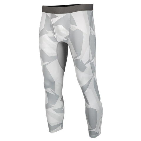 Klim Aggressor Cool -1.0 Light Gray Camo Pant