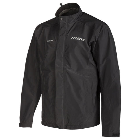 Klim Forecast Black Jacket