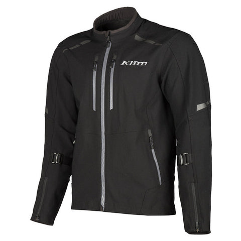 Klim Marrakesh Black Jacket