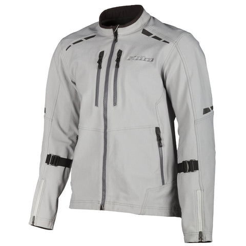 Klim Marrakesh Gray Jacket